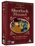 Sherlock Hound [DVD]