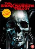 Bronx Warriors Trilogy [DVD]