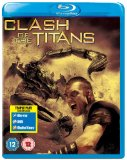 Clash Of The Titans [Blu-ray] [2010]