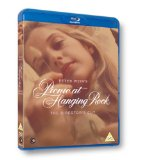 Picnic At Hanging Rock - The Director's Cut [Blu-ray] [DVD] [1975]