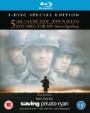 Saving Private Ryan - 2 Disc Special Edition [Blu-ray]