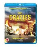 The Crazies [Blu-ray] [2010]