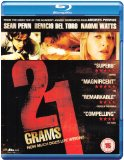 21 Grams [Blu-ray] [2004]