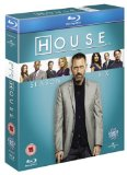 House - Season 6 [Blu-ray] [2009]