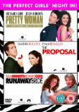 Girls' Night In - Pretty Woman / The Proposal / Runaway Bride DVD
