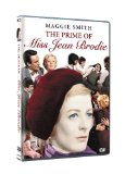 The Prime of Miss Jean Brodie [DVD] [1969]