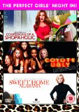 Girls' Night In - Confessions Of A Shopaholic / Coyote Ugly / Sweet Home Alabama [DVD]