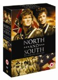 North and South Complete [DVD]
