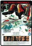 The Swiss Conspiracy [DVD] [1975]