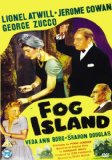 Fog Island [DVD] [1945]