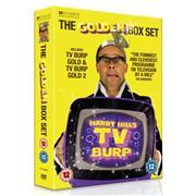 Harry Hill's TV Burp's Golden Collection [DVD]