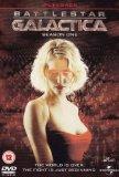 Battlestar Galactica - Series 1 - Complete [DVD] [2004]