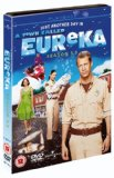 A Town Called Eureka - Season 3.5 DVD