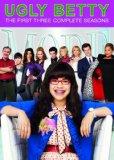 Ugly Betty Season 1-3 [DVD]
