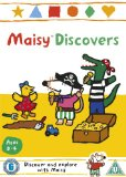 Maisy Discovers [DVD]