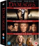 Damages - Seasons 1-3 [DVD]