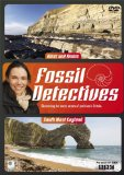 Fossil Detectives - The West, Wales & Southwest [DVD]