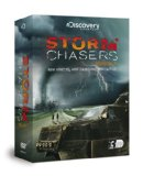 Storm Chasers Series 2 - 2008 [DVD]