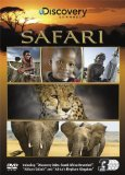 Discovery Channel Safari Triple Pack [DVD]