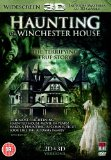 Haunting Of Winchester House 3D [DVD]