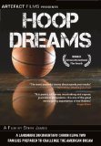 Hoop Dreams [DVD] [1994]