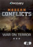 Modern Conflicts - War On Terror [DVD]