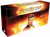 MacGyver The Complete Series [DVD] [1985]