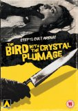 Bird With A Crystal Plumage [DVD] [1969]