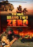 The Real Bravo Two Zero [DVD] [2002]
