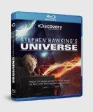 Stephen Hawking's Universe [Blu-ray] [1997]