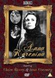 Anna Karenina (DVD) 2010