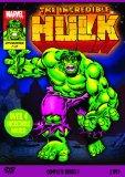 The Incredible Hulk 1996 Complete Season 1 [DVD]