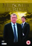 Midsomer Murders Complete Series Twelve [DVD]