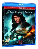 Black Lightning [Blu-ray] [2010]