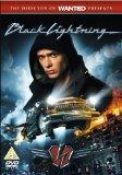 Black Lightning [DVD] [2010]