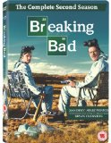 Breaking Bad - Season 2 [DVD] [2009]