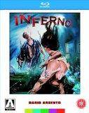 Dario Argento's Inferno [Blu-ray]