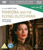 Pandora and the Flying Dutchman - Dual Format Edition [Blu-ray] [1950]