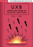 World War Ii Documentary -Uxb-Unexploded Bombs On The [DVD]