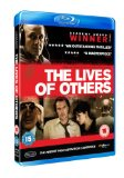 The Lives Of Others [Blu-ray] [2007]