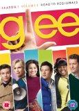 Glee - Season 1, Volume 2 - Road to Regionals [DVD]
