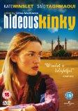 Hideous Kinky [DVD]