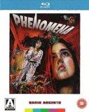 Phenomena [Blu-ray] [DVD]