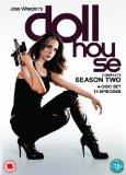 Dollhouse - Season Two [DVD]