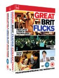 Great Brit Flicks Collection (4 pack) [DVD]