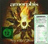 Amorphis -Forging The Land...(2dvd+2cd)