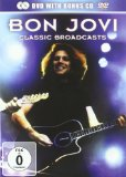 Bon Jovi -Classic Broadcasts (+cd) [DVD]