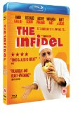 The Infidel [2010] [Blu-Ray]