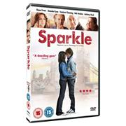 Sparkle [DVD]