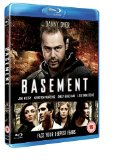 Basement [Blu-Ray]